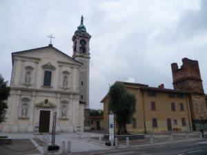 Foto - Bilocale buono stato, secondo piano, Albegno, Treviolo