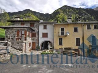 Photo - Detached house via Scaluggio, Mezzoldo
