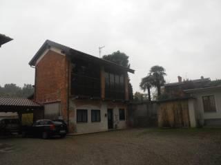 Foto - Bilocale via Vittorio Veneto, Roasio