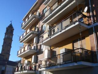 Foto - Quadrilocale via Goffredo Villa 10, Valperga