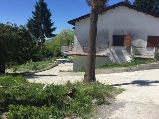 Foto - Villa, buono stato, 208 mq, Serra Riccò
