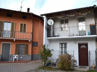 Foto - Casa indipendente 58 mq, ottimo stato, Vergnasco, Cerrione