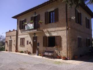 Foto - Rustico / Casale Strada Statale Umbro Casentinese, Città della Pieve