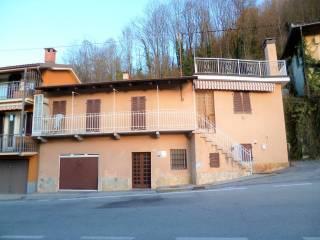 Foto - Rustico / Casale via Giuseppe Mazzini 29, Rossana
