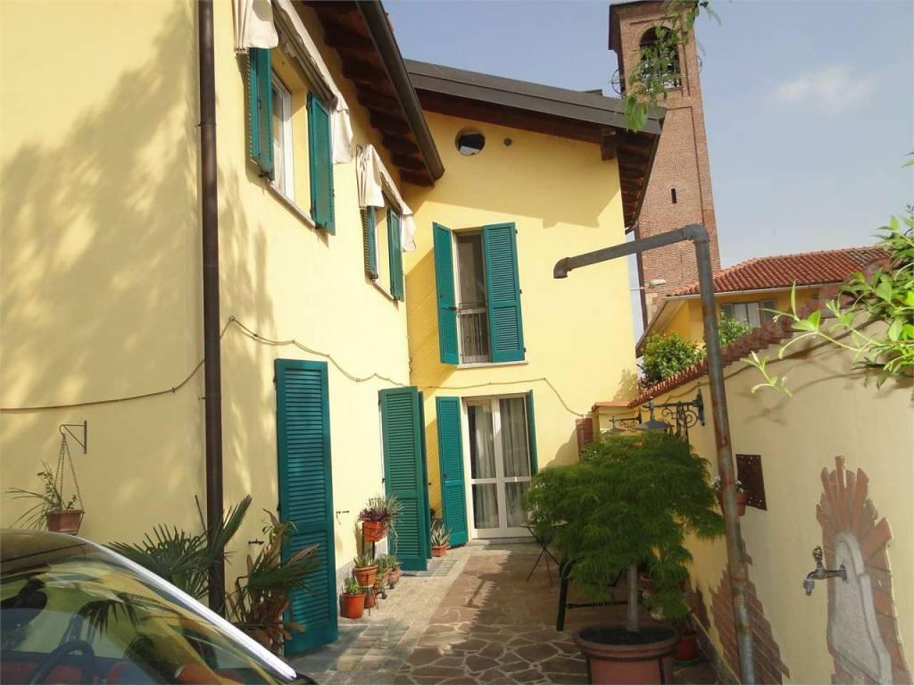foto  Detached house piazza San Matteo 10, Cologno Monzese
