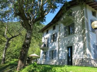 Foto - Villa via Loreto 26, Casasco d'Intelvi