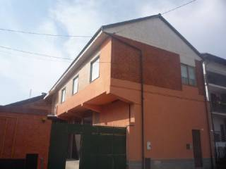 Photo - 4-room flat via elena di montenegro, 1, Foglizzo