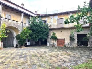 Foto - Palazzo / Stabile via San Salvatore, Orta di Atella