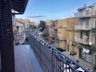 Foto - Trilocale corso Vittorio Emanuele, Villabate
