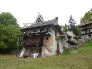 Foto - Casa indipendente Località Turiggetta, x, Varzo
