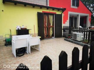 Foto - Casa indipendente 118 mq, ottimo stato, Cisano sul Neva