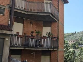 Foto - Quadrilocale da ristrutturare, primo piano, Montefranco