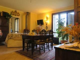 Foto - Quadrilocale ottimo stato, piano terra, Santa Maria Del Piano, Lesignano de' Bagni