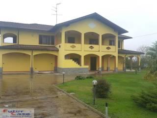 Foto - Villa vicolo Vercelli, Pertengo