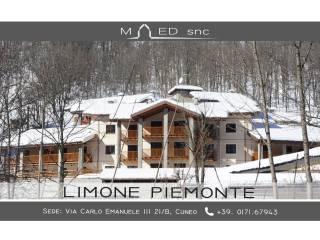 Foto - Bilocale regione Rivalta, Limone Piemonte