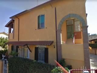 Foto - Villa all'asta via Sassacci 5, Civita Castellana