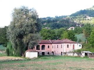Foto - Rustico / Casale regione San Ippolito, Bubbio