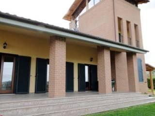 Foto - Villa 350 mq, Cellino Attanasio