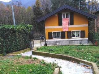Foto - Villa, ottimo stato, 147 mq, Cuasso al Monte
