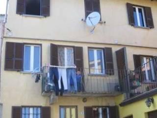 Foto - Appartamento all'asta via della Chiesa 7, Canneto Pavese