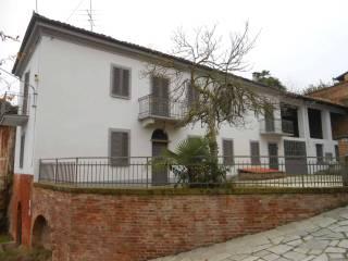 Foto - Casa indipendente via Garibaldi 6, Cossombrato