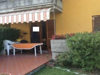 Foto - Trilocale via Martiri di piazza della Loggia, Capriano del Colle
