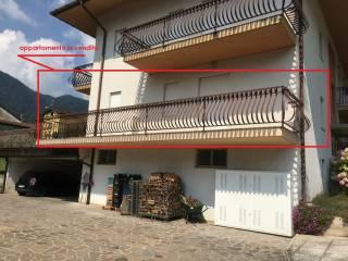 Foto - Trilocale via Castagneto 17, Arta Terme