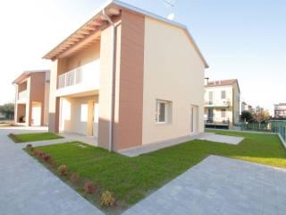 Foto - Villa bifamiliare via 2 Giugno, Quinto Vicentino