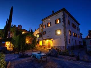 Foto - Palazzo / Stabile Località Taragnano, Castiglion Fiorentino