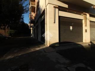 Foto - Box / Garage via Isonzo, 44, Migliarina, La Spezia