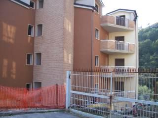 Foto - Quadrilocale nuovo, secondo piano, Castiglione del Genovesi
