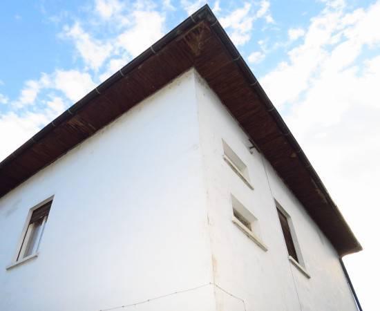foto  Casa indipendente via Giovanni Oberziner, Trento
