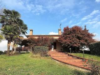 Foto - Villa unifamiliare, buono stato, 530 mq, Roncoferraro