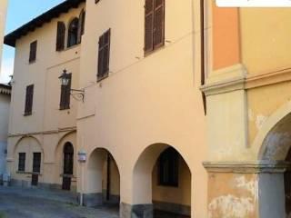 Foto - Trilocale piazza PARROCCHIALE, 8, Luserna San Giovanni