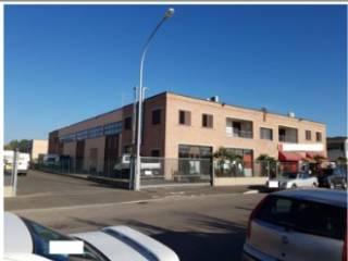 Foto - Terreno edificabile industriale a Grosseto