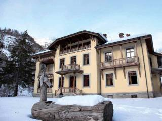 Photo - Historic residence tre piani, excellent condition, Ayas