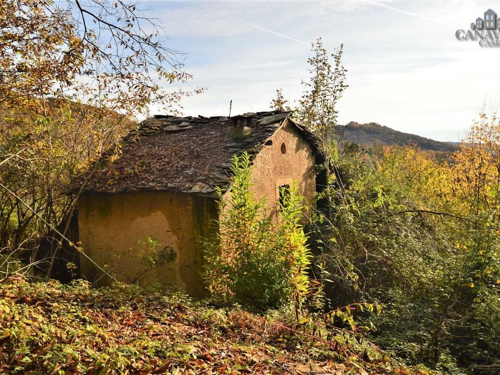 foto facciata Rustico via Carpen, Issiglio