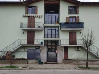 Foto - Appartamento all'asta via Mario Luponi, Zerbolò