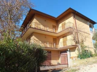 Foto - Villa, buono stato, 450 mq, Poggio Mirteto