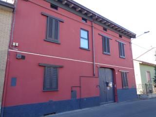 Foto - Monolocale via Monte Grappa, Vedano Olona