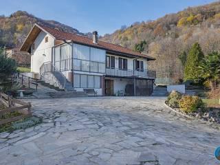 Foto - Villa via Brusiti 37, San Secondo di Pinerolo