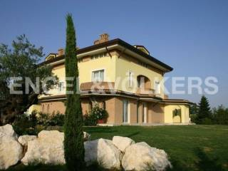 Foto - Villa via Giacomo Matteotti 139, Montefano