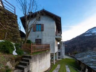 Foto - Casa indipendente Borgata San Sisto, Brossasco