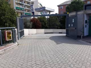Foto - Box / Garage corso Europa 633, Quarto, Genova