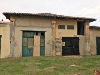Foto - Rustico / Casale, da ristrutturare, 218 mq, Molinella