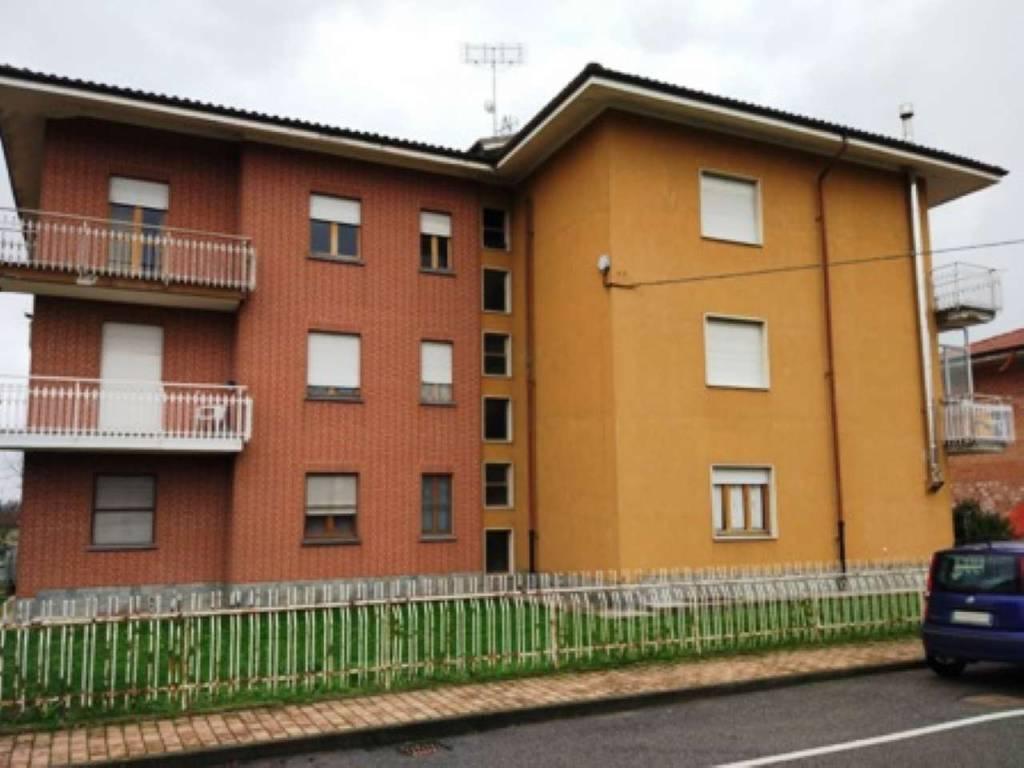 foto  3-room flat via Novelli, Rocca de' Baldi
