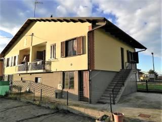 Foto - Villa bifamiliare frazione Cervignasco, Cervignasco, Saluzzo