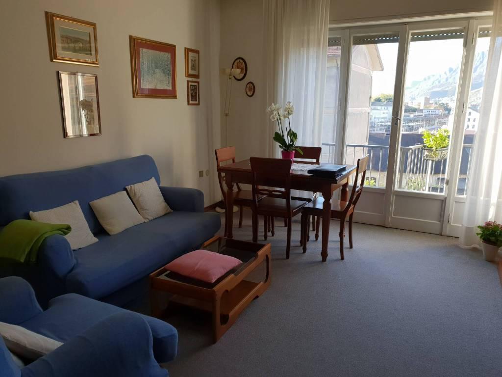 foto soggiorno Appartamento corso Michelangelo Buonarroti, Trento