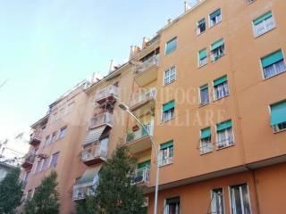 Foto - Trilocale via Antonio Tempesta 28, Pigneto, Roma