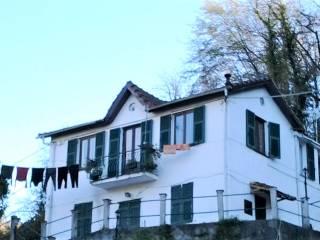 Foto - Appartamento via Giovanni Cevasco, Traso, Bargagli